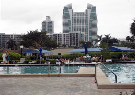 Olympus Condominiums